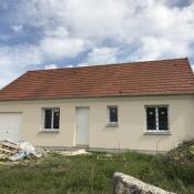 Maison 4 pièces + Terrain Loury
