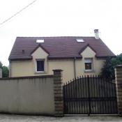 vente Maison / Villa 4 pièces Brueil en Vexin