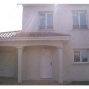 location Maison / Villa 5 pièces Saint Trivier s/Moignans
