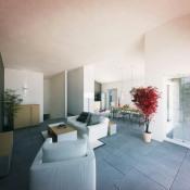 Aix en Provence, Appartement 3 pièces, 75,58 m2