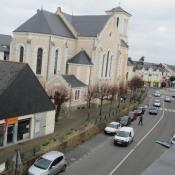 location Appartement 3 pièces Sainte Luce sur Loire