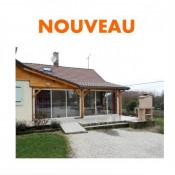 Mervans, Maison / Villa 8 pièces,
