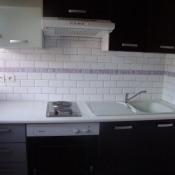 location Appartement 1 pièce Bethoncourt