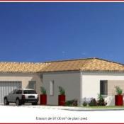 Maison 5 pièces + Terrain Aiserey