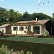 Terrain 143 m² Carpentras (84200)