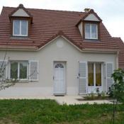 Maison 5 pièces + Terrain Saint-Germain-de-la-Grange