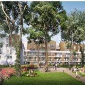 Meyzieu, Appartement 3 pièces, 66 m2