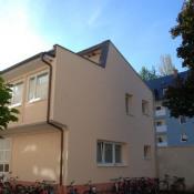 Freiburg, Apartment 3 rooms,