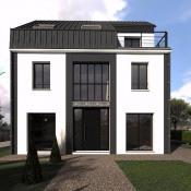 vente Maison / Villa 7 pièces Villeneuve-le-Comte