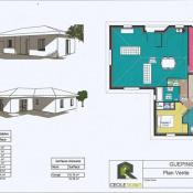 Maison 4 pièces + Terrain Vienne (38200)