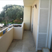 Rental apartment Ajaccio 850€cc - Picture 7