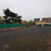 Terrain 879 m² Les Mureaux (78130)