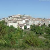 Terrain 1340 m² Carcès (83570)