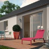 Maison 5 pièces + Terrain Douai