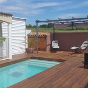 Gigean, House / Villa 4 rooms, 93 m2