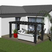 Maison 4 pièces + Terrain Pibrac