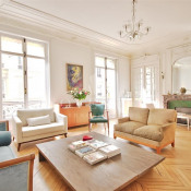 Paris 4ème, Appartement 5 pièces, 120 m2