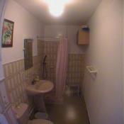 Embrun, Appartement 2 Vertrekken, 31,29 m2