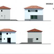 Maison 4 pièces + Terrain Servian
