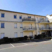 vente Appartement 3 pièces Arpajon-sur-Cère