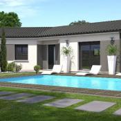 Maison avec terrain Hiis 102 m²