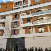 Deuil la Barre, Appartement 3 pièces, 57,26 m2