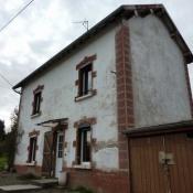 vente Maison / Villa 5 pièces Villersexel
