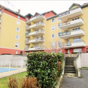 location Appartement 2 pièces St Genis Pouilly