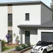 Maison 5 pièces + Terrain Angles