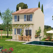 Terrain 226 m² Saint Thibery (34630)