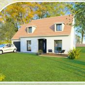 Maison 5 pièces + Terrain Marolles-en-Beauce