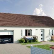 Maison 3 pièces + Terrain Chouzy-sur-Cisse