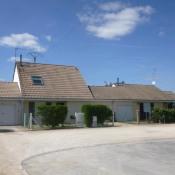 location Maison / Villa 4 pièces Charenton-du-Cher
