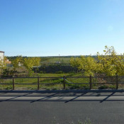 Terrain 264 m² Saint Thibery (34630)