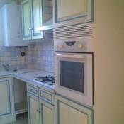 Location appartement Saint Benoit