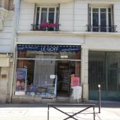location Boutique 1 pièce Paris 13ème