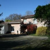 vente Maison / Villa 8 pièces Cazeres sur Ladour