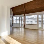Neuilly sur Seine, Duplex 5 pièces, 122,59 m2