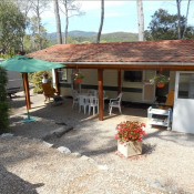Vente terrain Frejus 92 000€ - Photo 1