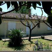 Chazelles, casa contemporânea 5 assoalhadas, 108 m2