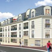 vente Appartement 1 pièce Saint-Cyr-l'École