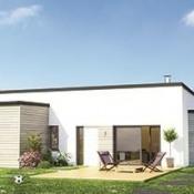 Maison 5 pièces + Terrain La Salvetat-Belmontet
