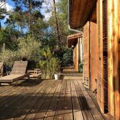 Lège Cap Ferret, Villa 6 pièces, 110 m2