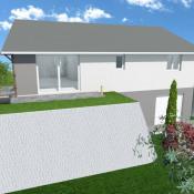 Maison 4 pièces + Terrain Albertville