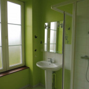 Rental house / villa Le mesnil auzouf 510€ CC - Picture 3