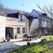 vente Maison / Villa 9 pièces Luynes