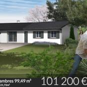 1 Antin 99,49 m²