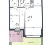 Location appartement Guerande