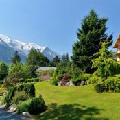 Chamonix Mont Blanc, Chalet 15 pièces, 450 m2