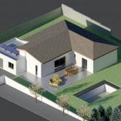 Maison 4 pièces + Terrain Paulhan